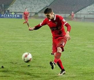 Transfer nebun in Liga 1: Becali vrea sa aduca la Steaua o vedeta de la Dinamo
