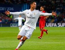 Transfer nebun in lumea fotbalului: PSG a facut o oferta fabuloasa pentru Cristiano Ronaldo