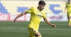 Transfer pentru un fotbalist român imediat după Jocurile Olimpice