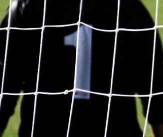 Transfer spectaculos: Un portar roman a semnat cu Inter!