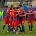 Transfer spectaculos la Steaua: Echipa lui Lacatus a luat un jucator de Liga 1