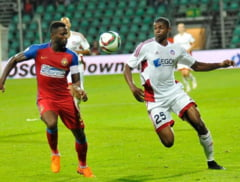 Transfer spectaculos la Steaua: Radoi vrea un brazilian de 18 ani