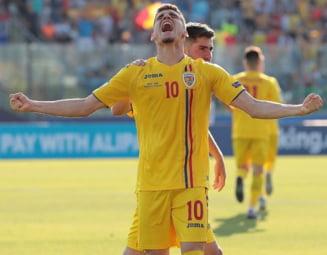 """Transfer spectaculos pentru Ianis Hagi: Fiul """"Regelui"""" poate ajunge la Borussia Dortmund"""