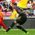 Transfer spectaculos pentru Silviu Lung: Portarul e dorit de o echipa de Champions League