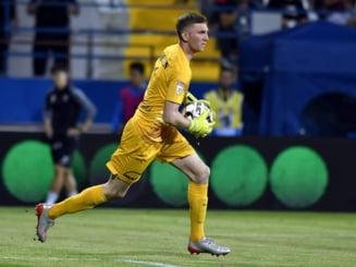 Transfer surprinzator la FC Viitorul. Hagi a mai vandut un jucator la maghiarii de la Mol Vidi