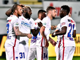 Transfer surprinzator la FCSB: Becali cumpara un portar din Liga 2