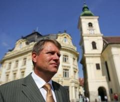 Transfer surpriza: Klaus Iohannis trece la PNL