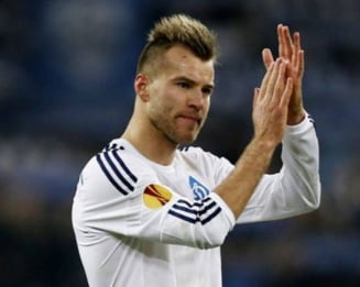 Transfer surpriza la Barcelona