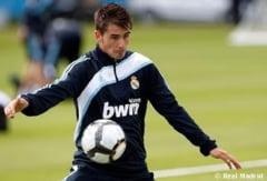 Transfer surpriza la Steaua: Becali negociaza cu un fost jucator de la Real Madrid