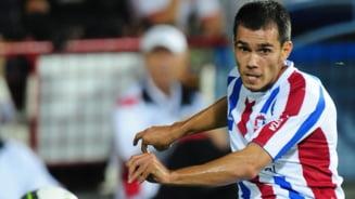 Transfer surpriza la Steaua