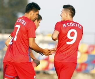 Transfer surpriza pentru Florin Costea