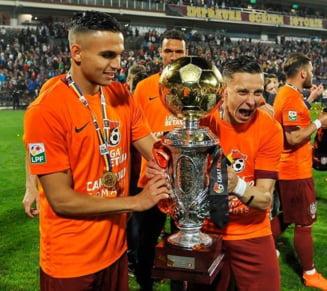 Transfer urias pentru un fotbalist de la CFR Cluj: Manea, dorit de o semifinalista din Champions League