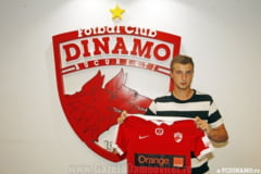 """Transferat de Dinamo Bucuresti! Daniel Popa, cea mai noua achizitie a """"cainilor"""""""
