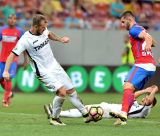 Transferat la miezul noptii: Becali vrea sa castige o suma enorma dupa ce l-a adus pe Alibec la Steaua