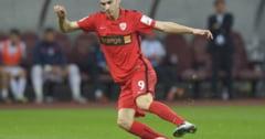 Transferul anului la Dinamo?! Mircea Rednic vrea sa-l umileasca pe Gigi Becali