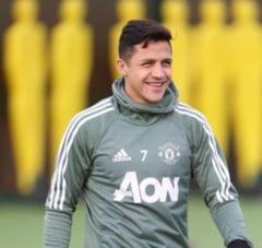 Transferul anului sau teapa anului? Iata ce spune Alexis Sanchez despre trecerea la Manchester United