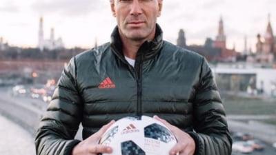 Transferul cerut de Zidane pentru a continua la Real Madrid