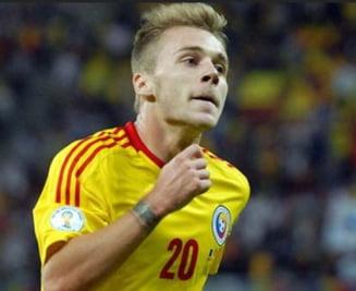 Transferul iernii in Liga 1: Maxim lasa Steaua pentru o echipa de top din Spania