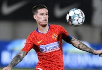 """Transferul lui Dennis Man la Parma, pe ultima suta de metri. Cum a """"fentat-o"""" Gigi Becali pe Anamaria Prodan"""