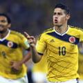 Transferul lui James Rodriguez la Real, chestiune de ore. Unde este acum starul CM 2014