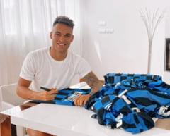Transferul lui Martinez la Barcelona, sub semnul intrebarii. Atacantul ar putea ajunge la Real Madrid sau Manchester United