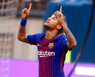 Transferul lui Neymar de la Barcelona la PSG devine cel mai scump din istoria fotbalului: Iata cum arata Top 10