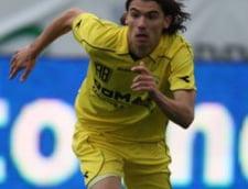 Transferul lui Sburlea la Steaua a picat