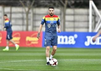 Transferul lui Stanciu, in impas! Belgienii o contrazic pe Anamaria Prodan