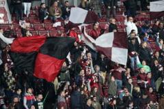 Transferuri ale romanilor: Fosti stelisti la o echipa europeana, Dinamo a vandut o vedeta, CFR Cluj aduce internationali