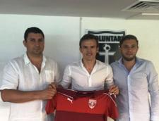 Transferuri de ultima ora: Un fost international revine in Romania, campioana aduce un jucator crescut de Ajax