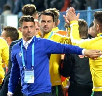 """Transferuri din Liga III la Steaua: Vine """"Sanmartean din Colentina"""""""