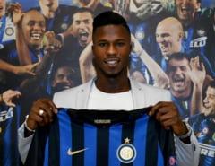 Transferuri pe banda rulanta la Inter: Ce atacant a semnat luni cu fosta campioana a Europei