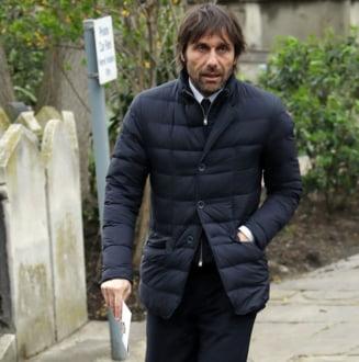 Transferuri si plecari de la Real Madrid dupa indepartarea lui Lopetegui: Lista prezentata de Antonio Conte