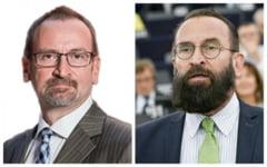 Transformare spectaculoasa a lui Jozsef Szajer, europarlamentarul maghiar prins la orgia gay din Bruxelles