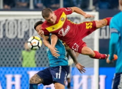 Transformarea lui Alexandru Bourceanu: Fostul stelist a devenit un jucator cheie intr-un campionat important
