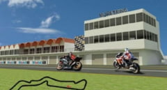 Transilvania Motor Ring, unul dintre cele mai ambitioase proiecte din Ardeal, va fi construit