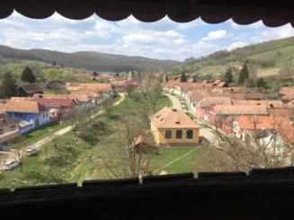 Transilvania este in topul recomandarilor turistice din presa americana in 2019