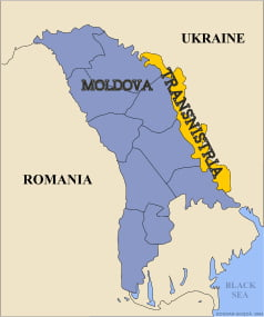 Transnistria, indignata ca R. Moldova nu reactioneaza la declaratiile lui Basescu