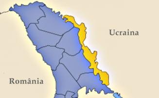 Transnistria cere alipirea la Rusia