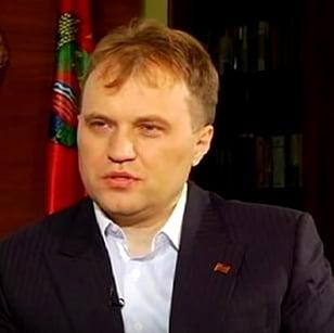 Transnistria face primul pas pentru aderarea la Rusia