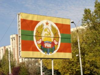 Transnistria ii cere lui Putin sa-i recunoasca independenta - primul pas pentru alipirea la Rusia