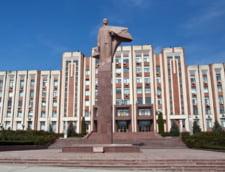 Transnistria se pregateste de razboi? Toti rezervistii, chemati la arme