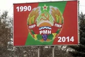 Transnistria si-a plasat unitatile de aparare antiaeriana in stare de lupta, din cauza unui avion romanesc