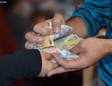 Transparency International: 1 din 3 familii din Romania da mita pentru servicii publice. E cea mai mare rata din UE