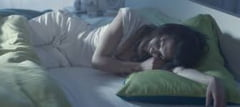 Transpiratia nocturna, posibil simptom al unor boli grave