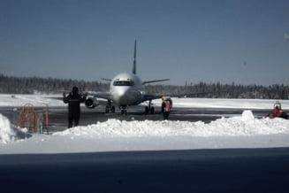 Transport cu avionul doar pentru parlamentarii Puterii?