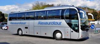 Transport persoane Anglia Romania si transport persoane Germania Anglia