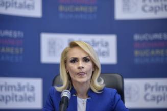 Transportatorii ameninta ca lasa pe drumuri 100.000 de oameni din Bucuresti si Ilfov. Ce le-a transmis Gabriela Firea