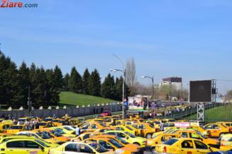 Transportatorii au anulat protestul de joi, dar vor sa vorbeasca urgent cu Dancila
