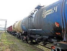 Transportatorii feroviari: Privatizarea CFR Marfa se face pe genunchi, iesim in pierdere